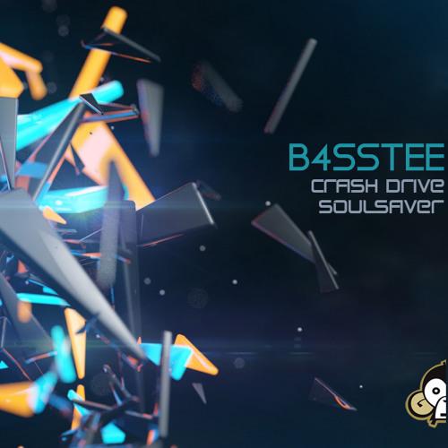 B4ssTee - Crash Drive