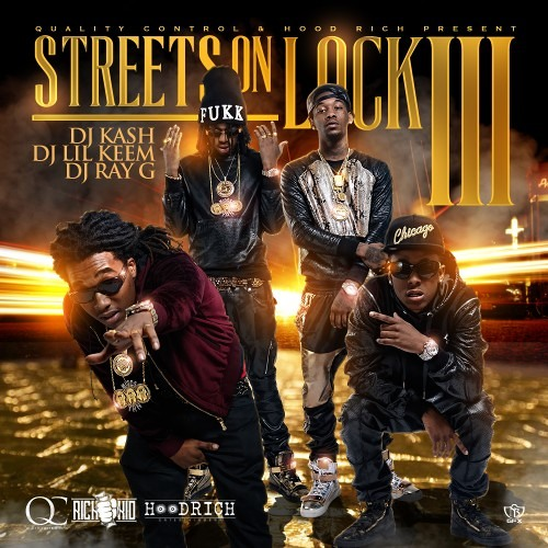 Rich the Kid - Why You Mad (Streets On Lock 3)