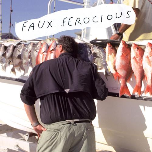 Faux Ferocious - Striking Distance