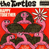 Happy Together (Ukulele version)