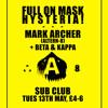 i AM Podcast.003 - Mark Archer (Altern-8)