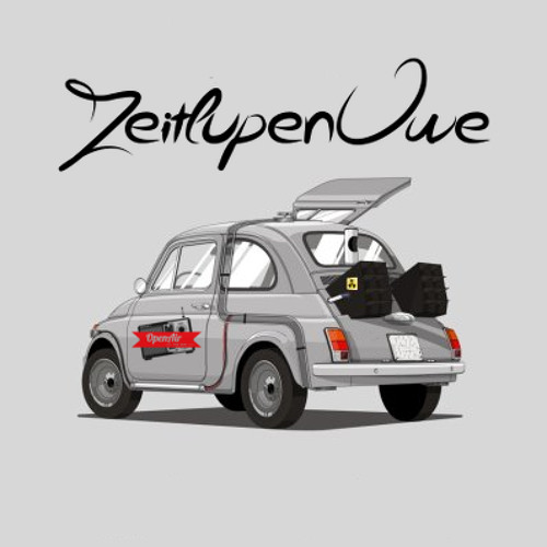OpenAir to go - Podcast 09 - ZeitlupenUwe