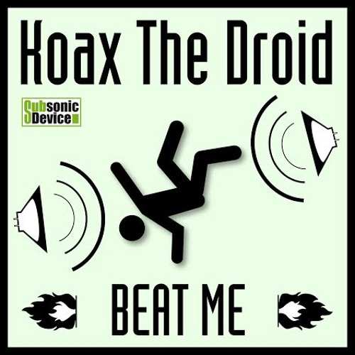 BEAT ME EP (PREVIEW) NOW ON SUBSONIC DEVICE!!!