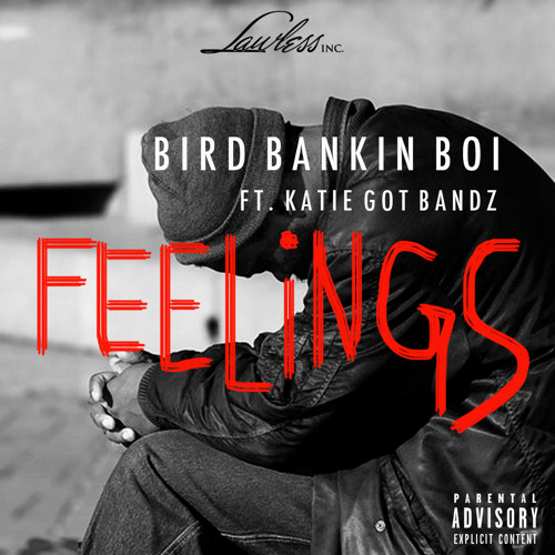 Bird Bankin Boi - Feelings ft. Katie Got Bandz