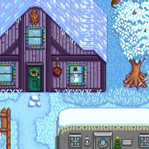 Winter Theme 1
