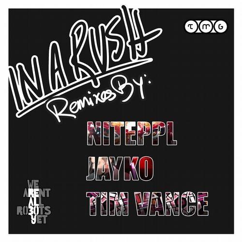 Realboy - In A Rush (Niteppl Remix)