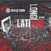 "Ninguém Mais - Rosa de Saron - DVD/CD ""Latitude Longitude"" - 2013"