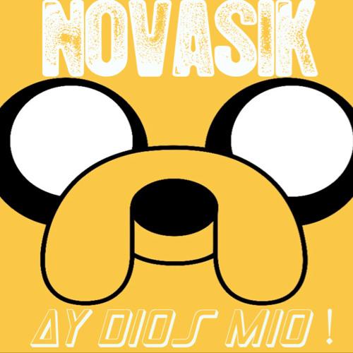 Novasik - Ay Dios Mio ! (Original Mix)