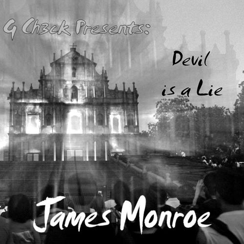 "James Monroe - ""ThrowAways"" (Devil is a Lie Remix)"
