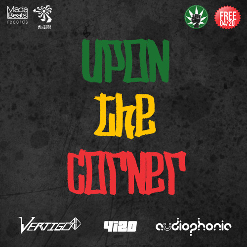4i20, Audiophonic, Vertigo - Upon The Corner (Original Mix)