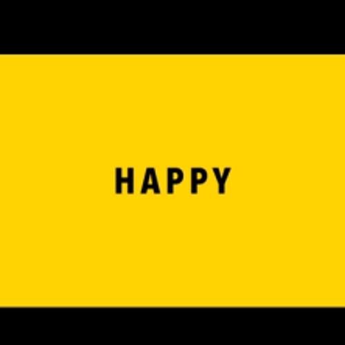 Pharrell Williams - Happy (Drum and Bass Remix)