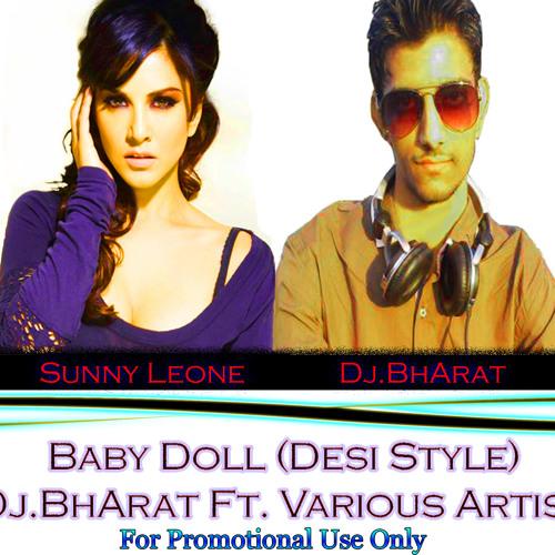 Baby Doll - (Desi Style) Dj.BhAr@t Ft. Various Artist