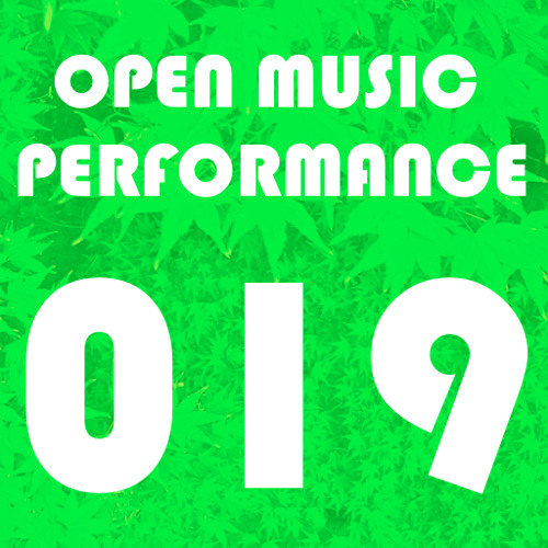 Open Music Performance 019