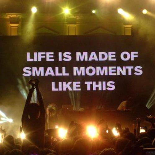 Above & Beyond-Small Moments Like These (Farzam Remake)
