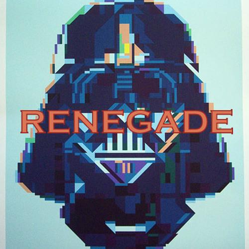 Renegade - Rush (Original Mix)