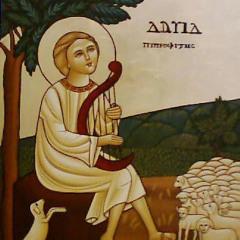 لحن انا الصغير فى أخوتى للمعلم ابراهيم عياد