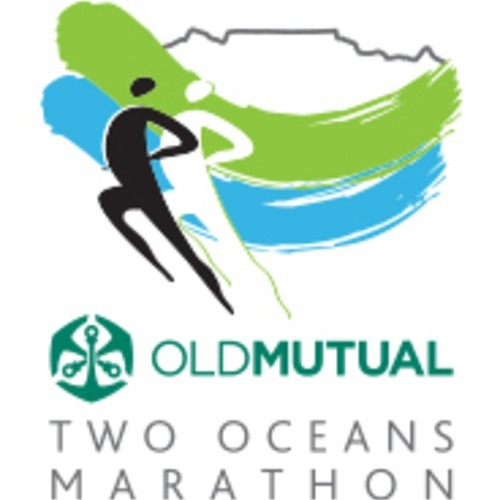 Dr Ross Tucker chat to Udo after the Old Mutual Two Oceans Marathon