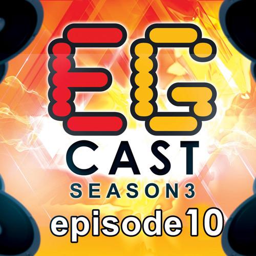 EGCast: S03E10 - حلقة خاصة بآخر الأخبار [Ep. 35]