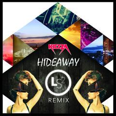 Kiesza - Hideaway (LS2 Remix) *** FREE DOWNLOAD ***