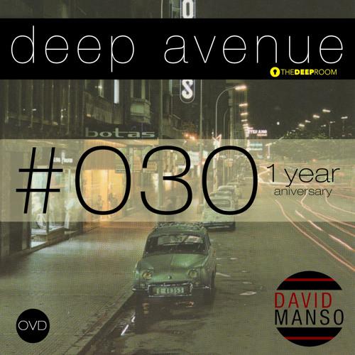 David Manso - Deep Avenue #030