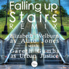 Falling up stairs Remix - Liz Welburn as Auto Jones and Gareth Gumbs as Urban Justice