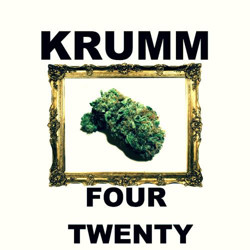 Krumm- Generation Lost (Original Mix) *FREE DOWNLOAD*