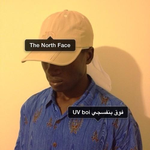 UV boi فوق بنفسجي ~ NorthFace (demo)