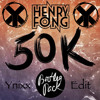 Henry Fong - Holy Grail Snake (Ynixx EDIT) *Click Buy for FREE DOWNLOAD*