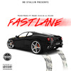 Fame Reek feat. Baby Ahk & Lil Dude (DDB) - Fast Lane mp3