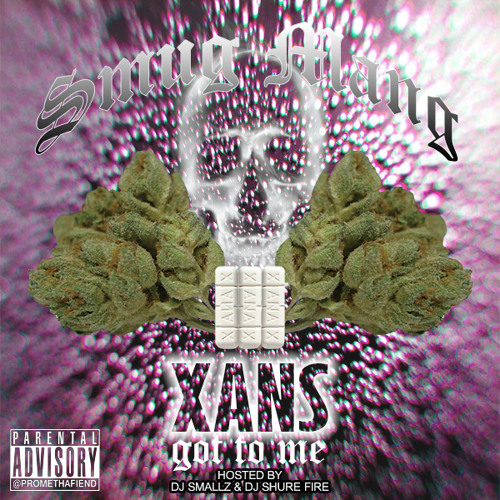 Xanz Got To Me Intro [produced by Mr.Sisco]