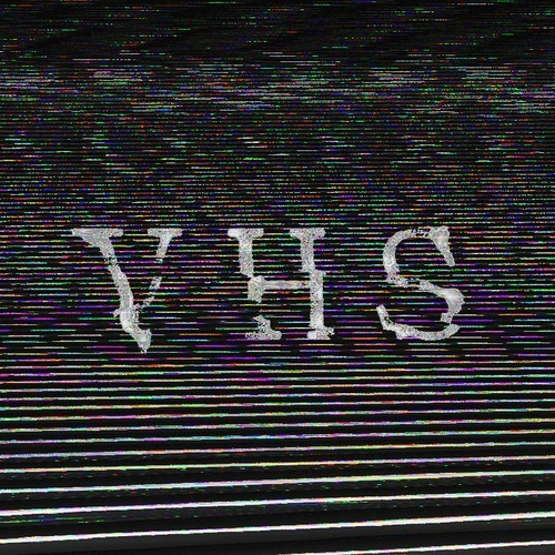 Effigy Hill [VHS Therapy LP]