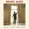 Bruno Mars - When I Was Your Man (GEROX Remix)