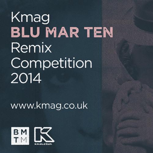 Blu Mar Ten & Seba - Hunter (Dam Ian Remix)