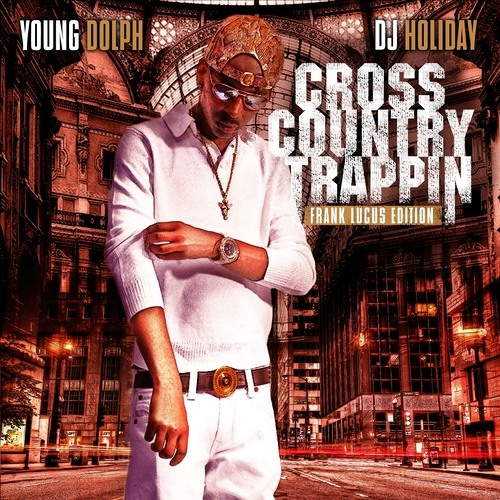 Young Dolph - Rockin N Rollin [Prod. By Metro Boomin]