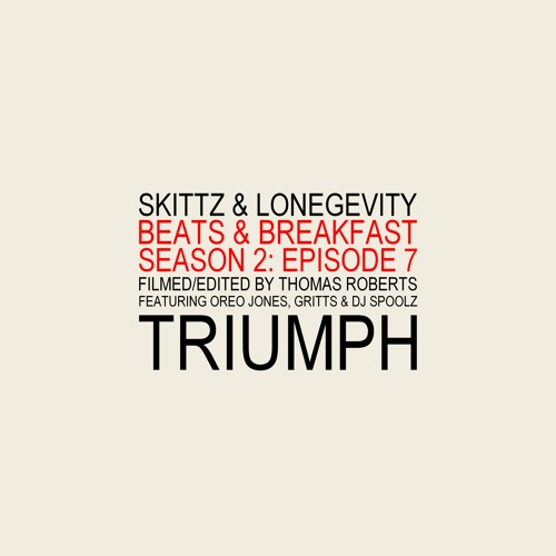 "Skittz & LONEgevity ""Triumph"" ft. Oreo Jones"