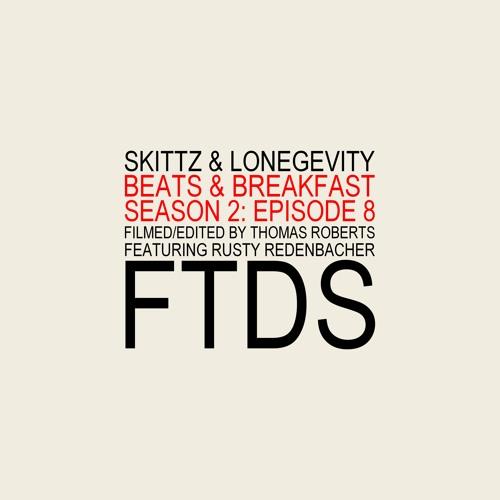 """Skittz & LONEgevity """"FTDS"""" ft. Rusty Redenbacher"""