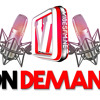 The Warm Up Show (on Vibesfm.net) 19th April