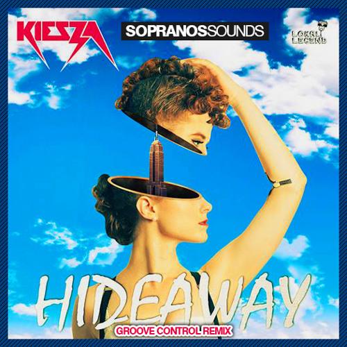 Kiesza - Hideaway (Groove Control Remix) **FREE DOWNLOAD**