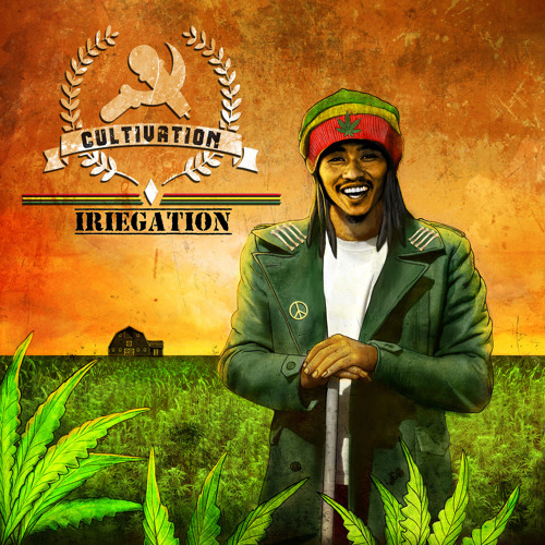[OUTTA006] Cultivation - Iriegation (20/04/2014)