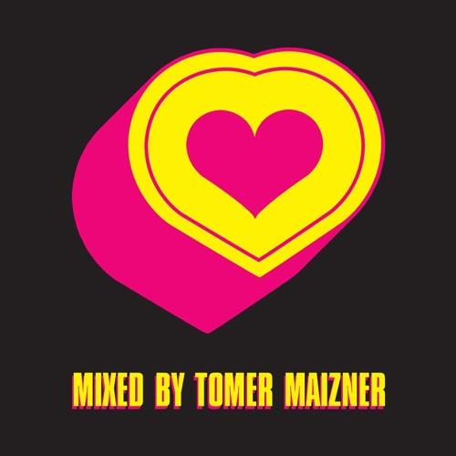 Forever Tel-Aviv  Mixtape Vol.2 [Mixed by Tomer Maizner]