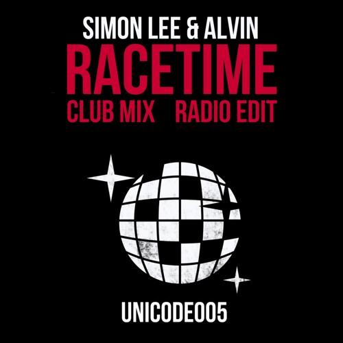 Simon Lee & Alvin - Racetime [EDM.com Premiere]