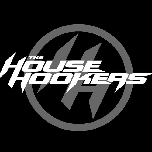 The House Hookers on The Squatters Monthly Mix