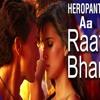 Raat Bhar - Arijit Singh &  Shreya Ghoshal - Heropanti (2014) - Karaoke/Instrumental