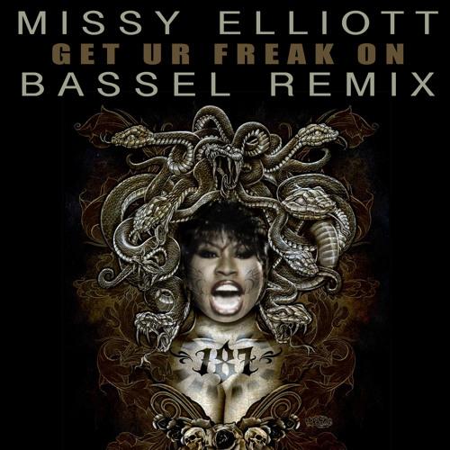 Missy Elliott - Get Ur Freak On (Bassel Remix)