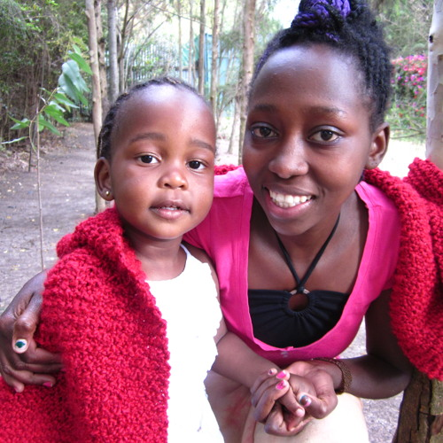 Ngina: she fought to save her baby