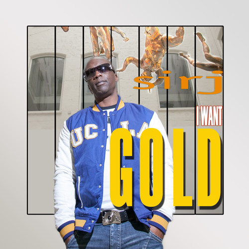 I Want Gold (Dance/Pop) Instrumental mix