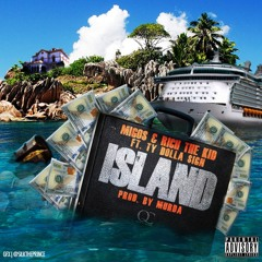 Migos - Islands Ft. Rich The Kid & Ty Dolla Sign [Prod. Murda]
