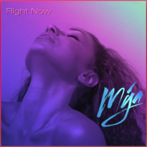 "MYA ""RIGHT NOW"" #SweetXVI Snippet"