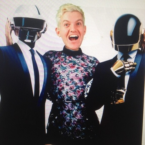 Daft Punk - Harder, Better, Faster, Stronger (Dillon Francis Remix)
