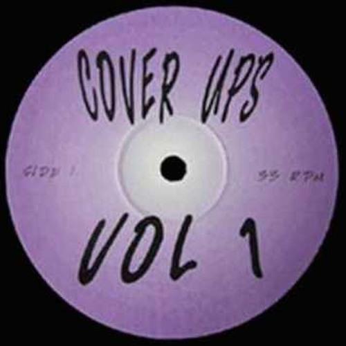 Joey Musaphia - That Jam Track (Cover Ups Vol 1)